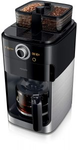 philips grind and brew hd7766, Philips HD7766/00 Grind and Brew Amazon, philips cafetera hd7766/00 grind & brew